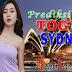 Prediksi Togel Sydney Jumat 18 Mei 2018
