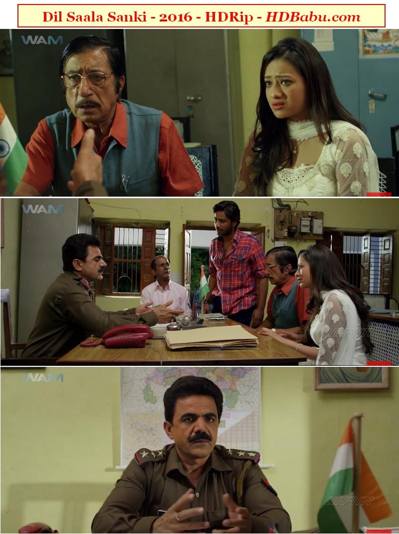 Dil Sala Sanki Full Movie Download