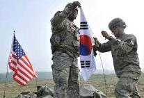 U.S.-South Korea exercises