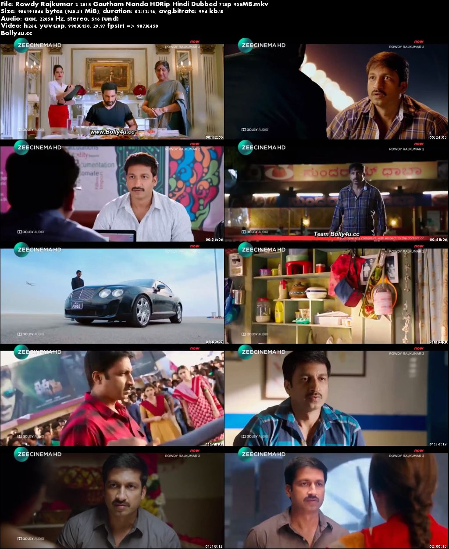 Full movie rowdy rajkumar hindi 2 Rowdy Rathore