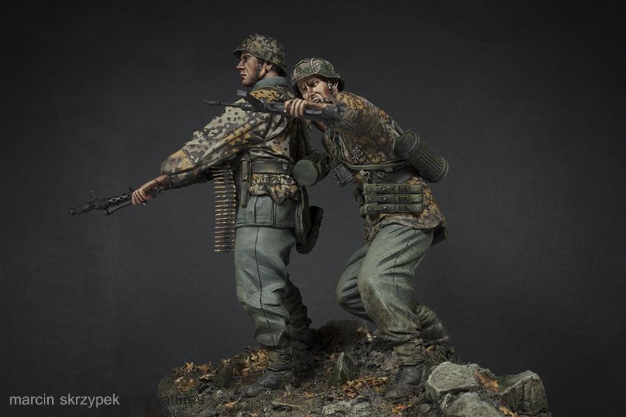 kurland kessel 1944 11 ss frw pz gr div nordland