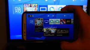 PS4 Remote Play Android APK 1.4.0-1