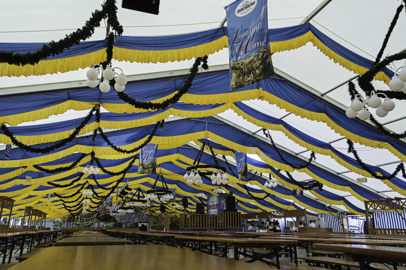 Volksfest Cham