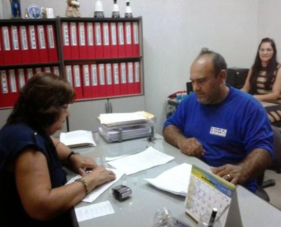 fb61b4311d9a9 Prefeitura assina termo e Conselho Tutelar de Santa Cruz recebe equipamentos