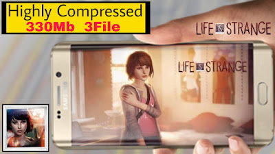 HOW TO DOWNLOAD Life Is Strange Highly Compressed Android  APK+OBB  HINDI  C4G