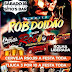 CD AO VIVO MEGA ROBSOM - NO SITIOS BAR 16-03-2019 DJ JR ELETRIZANTE E JEFFERSON