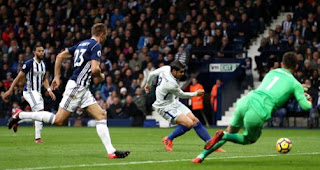 West Bromwich Albion vs Chelsea  0 - 4 Video Gol & Highlights.