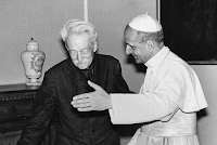 "Jacques Maritain: ""Some Reflections Upon Religious Art"""