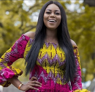 VIDEO : I'm Seriously Looking For A Man - Yvonne Nelson Laments