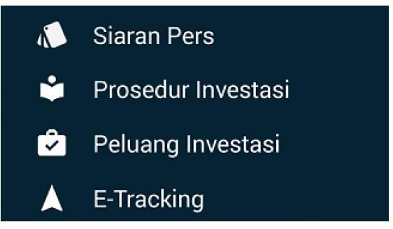 Aplikasi Investasi Resmi