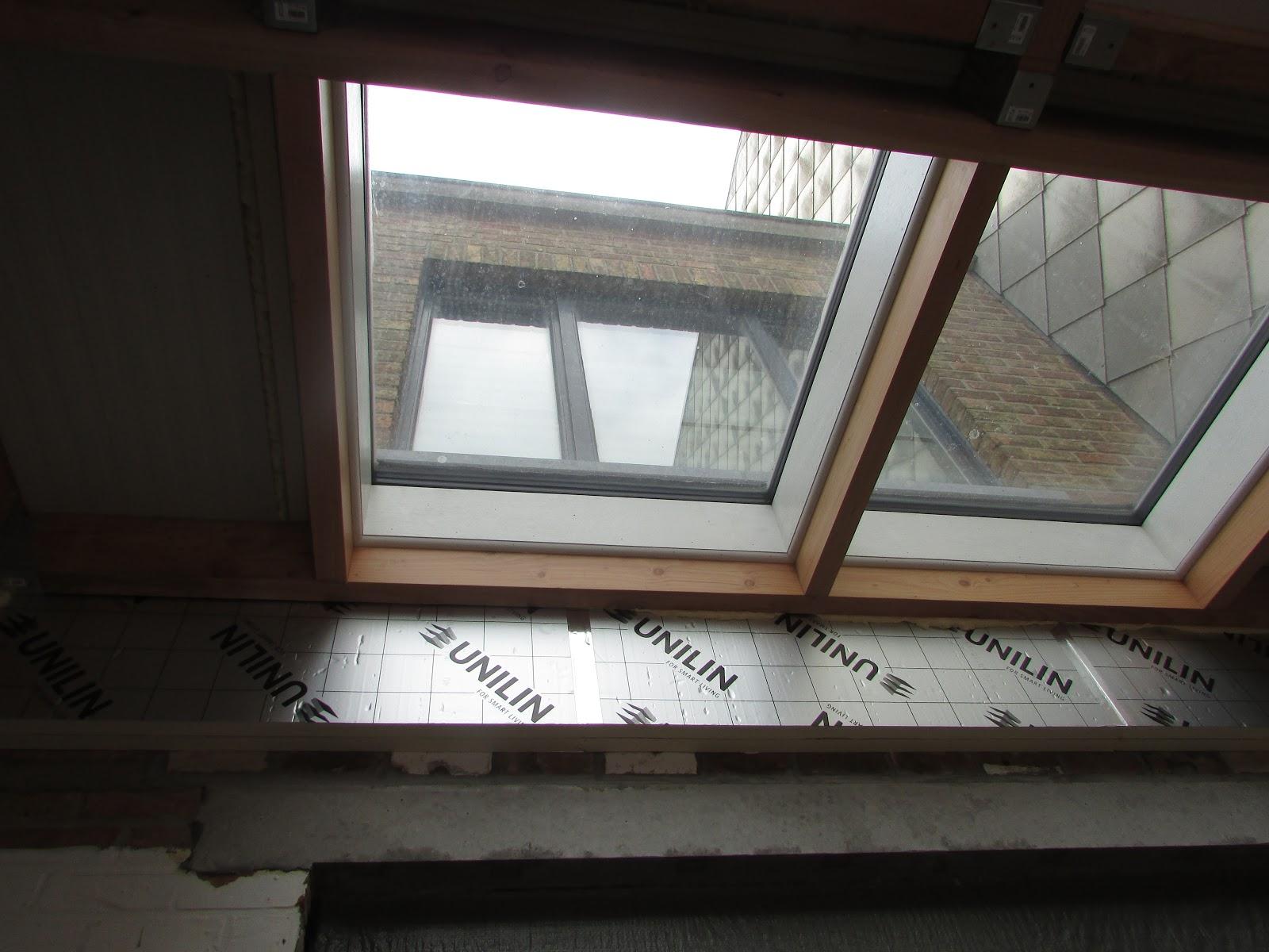 Raam Gordijn 11 : Verbouwing van ons ouderlijk huis raam slaapkamer