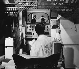 apollo spacecraft guidance system - photo #14