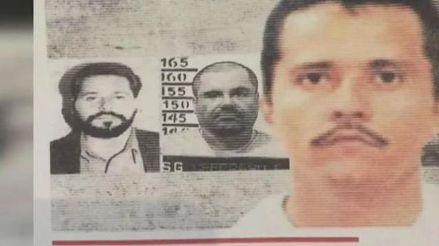 """""""El Mencho"""" destronó a """"El Chapo"""", y es el nuevo enemigo público número de la DEA"""