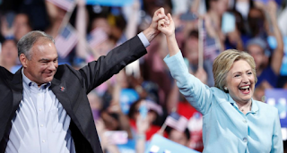 Hillary Clinton Says Republicans Have Created a 'Hillary Standard