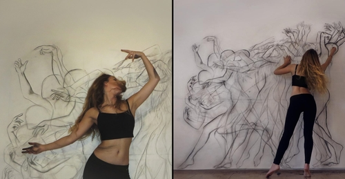 00-Zarah-Abraham-Lots-of-Movement-with-Multiple-Exposures-in-one-Drawing-www-designstack-co
