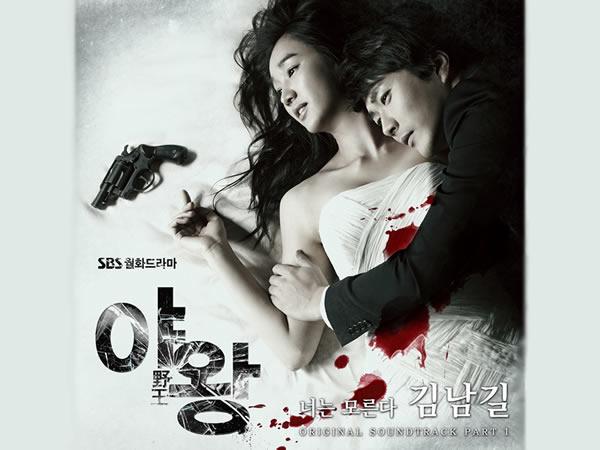 2013年韓劇 野王線上看