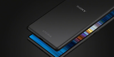 Harga dan Spesifikasi Sony Xperia 10 Terbaru