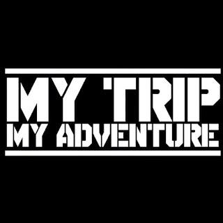 Download Font Logo My Trip My Adventure (MTMA) Jenis Font Disparador Stencil | www.mazjit99.com