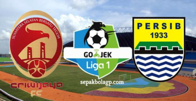 Sriwijaya FC vs Persib Bandung: Igbonefo Masih Absen, Bauman Bisa Main