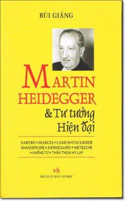 Martin Heidegger và tư tưởng hiện đại - Bùi Giáng