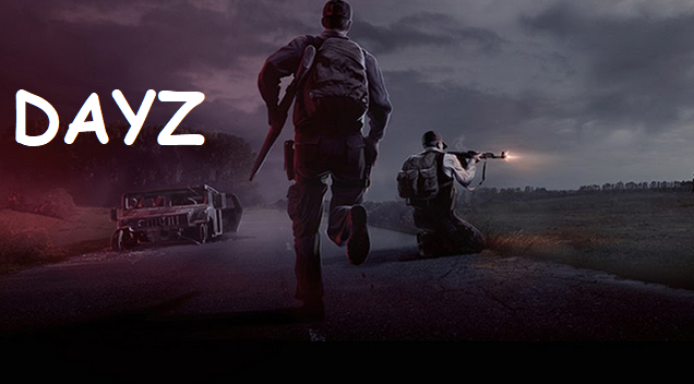 DayZ PC Game Download Direct Download Link