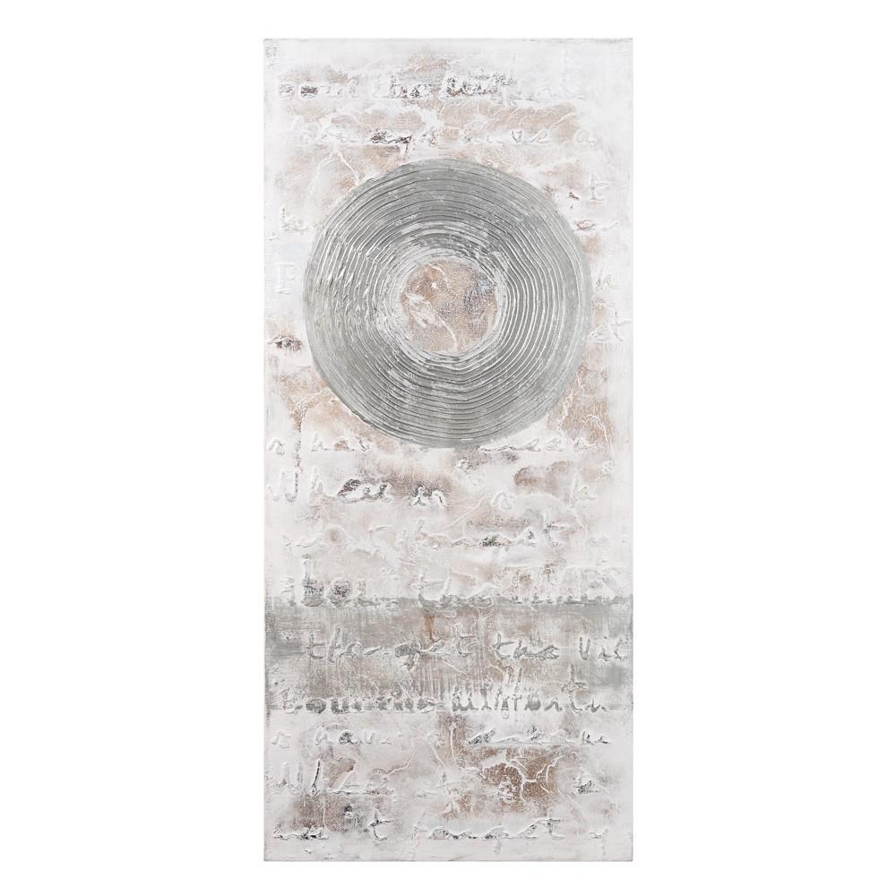 white grey memories art a casa maison du monde. Black Bedroom Furniture Sets. Home Design Ideas