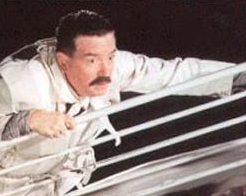 Image result for chief baker titanic