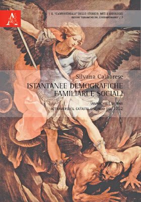 Sammichele of Bari through the Onciario land register of 1752 Silvana Calabrese