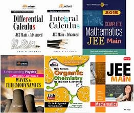Flat 45% Extra Off on JEEBooks(Main & Advance) with Free Home Delivery