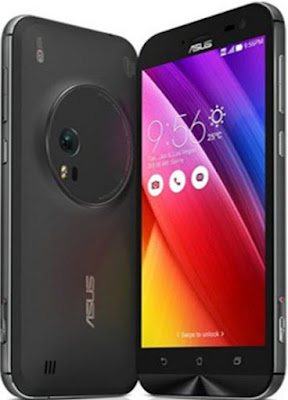 Asus Zenfone Zoom ZX551ML Complete Specs and Features