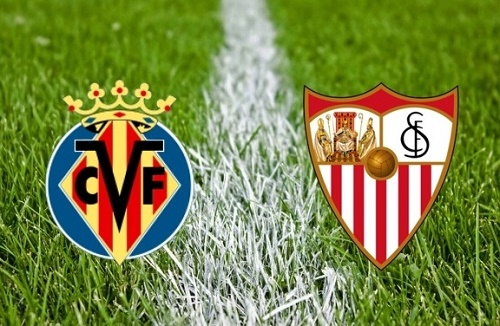 Villarreal vs Sevilla Full Match & Highlights 26 November 2017