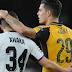 #8 - Arsenal 2-0 FC Basel