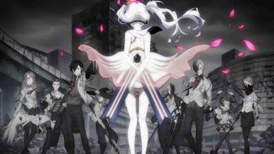 """El anime de """"The Caligula Effect"""" de FuRyu durará 3 meses"""