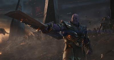 Avengers Endgame Image 4