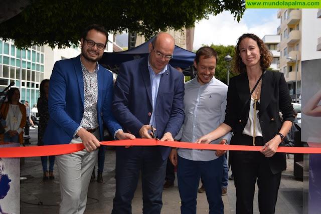 Arranca La Feria de Oportunidades de La Palma 2018