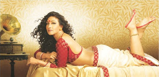 rituparna sengupta hot bed scene