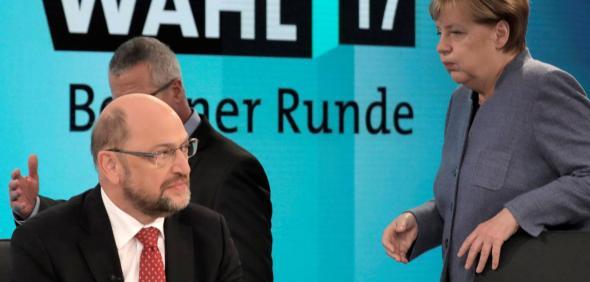 ΔΥΣΟΙΩΝΟ ΤΟ ΜΕΛΛΟΝ! Τι σημαίνει για την Ελλάδα ο καταποντισμός του γερμανικού συνασπισμού