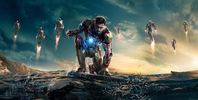 Artykuły o superbohaterach