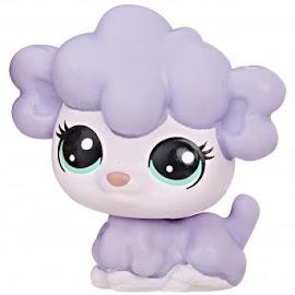 Littlest Pet Shop Series 1 Mini Pack Kimmy Lambton (#1-124) Pet