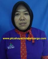 Muslihah perawat balita bekasi | TLP/WA +6281.7788.115 LPK Cinta Keluarga Dki Jakarta penyedia penyalur perawat balita bekasi baby sitter pengasuh suster perawat balita anak bayi nanny profesional ke jabodetabek terpercaya bersertifikat resmi