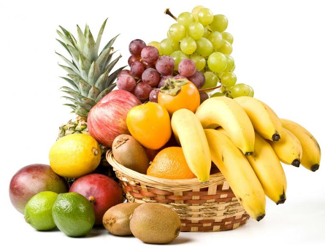 6 Jenis Buah-Buahan yang Paling Sehat, Pasti Suka!