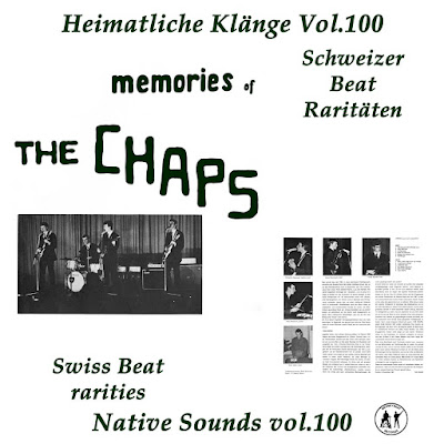 The Chaps (Heimatliche Klaenge Vol.100)