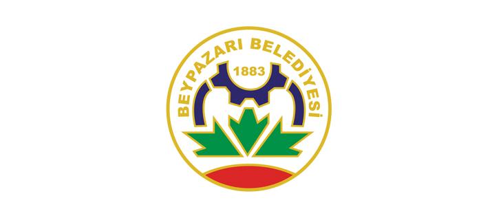 Ankara Beypazarı Belediyesi Vektörel Logosu