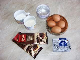 ingrediente vulcan de ciocolata, retete cu ciocolata unt zahar si faina, retete culinare, preparate din ciocolata unt zahar si faina,