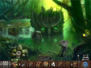 Legacy - Witch Island