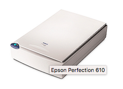 Epson Perfection 610 Driver Free Download - Windows, Mac
