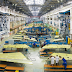 Russian aircraft factories have recruited several hundred upper-level staff from Ukraine
