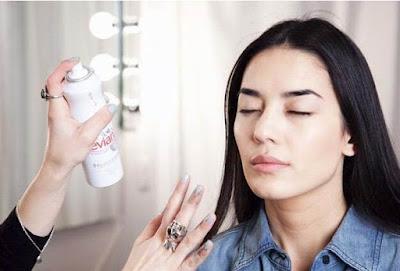 cara mencerahkan kulit wajah saat bulan ramadhan