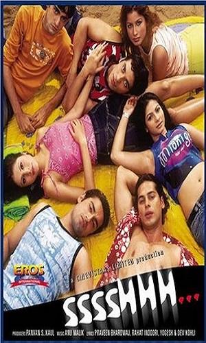 Sssshhh (2003) 1GB Full Hindi Movie Download 720p HDRip