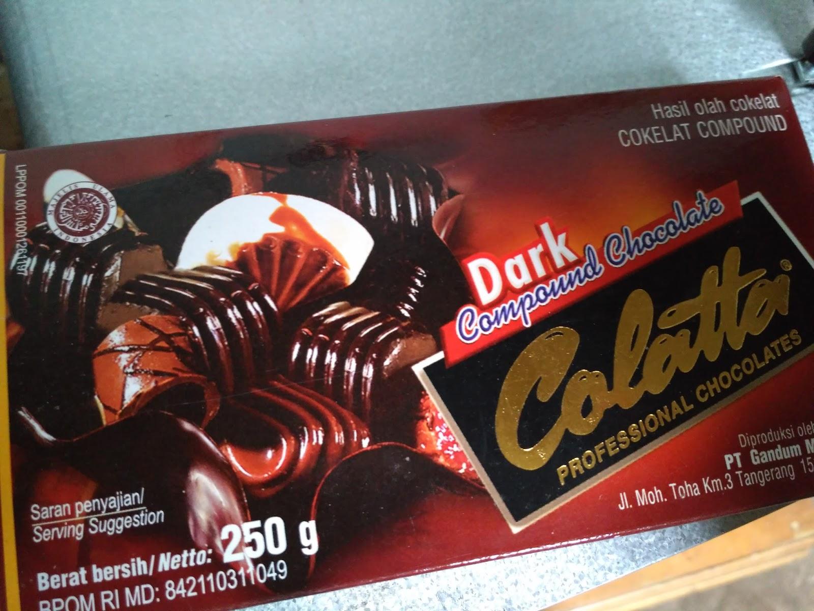 Cara Melelehkan Coklat Untuk Topping Kue Dismonimocom